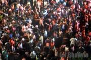 Ganpati procession